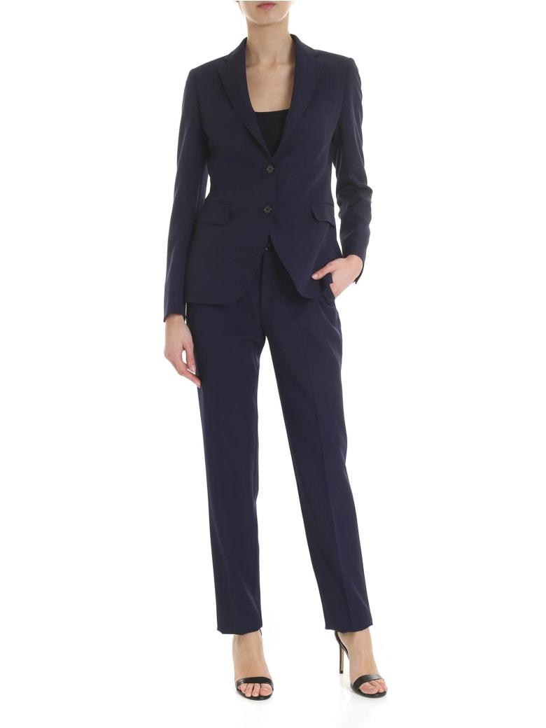 Tagliatore - Suit - Blue