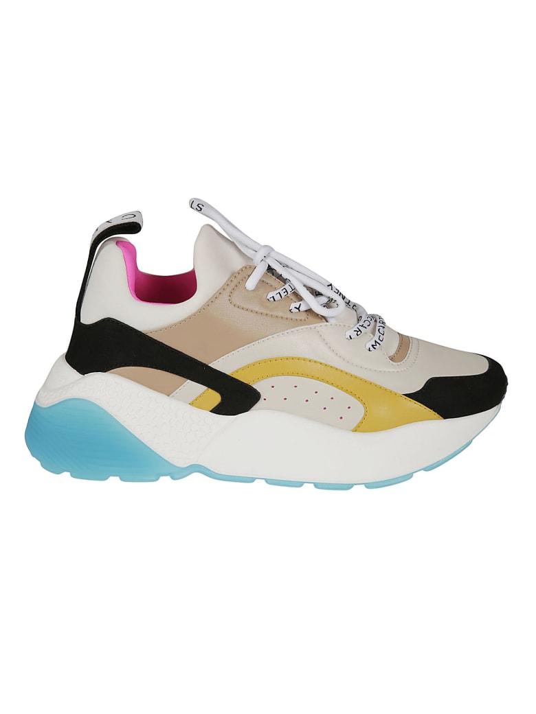 Stella McCartney Plast Sneakers - Multicolor