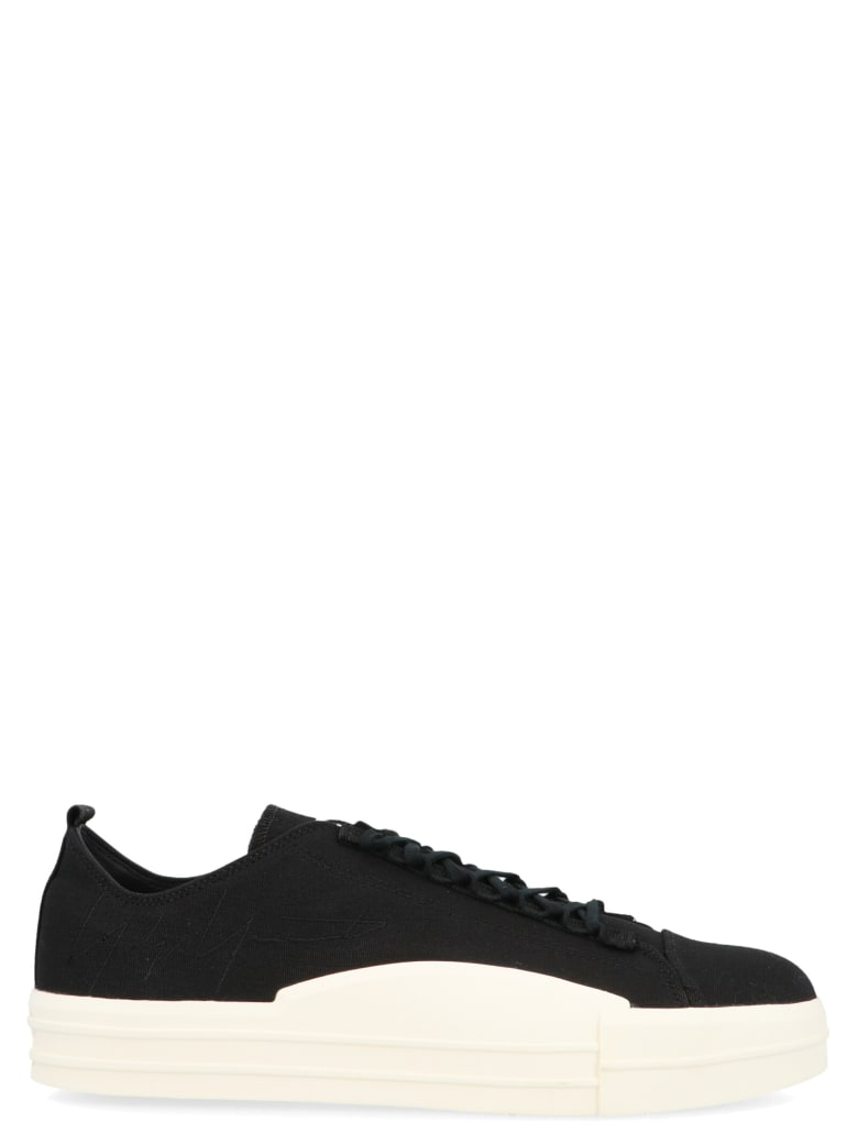 Y-3 'yuben Low' Shoes - Black