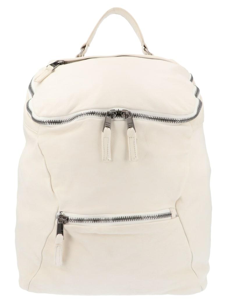 Giorgio Brato Bag - White
