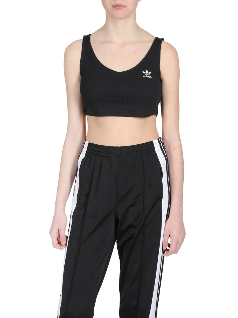 Adidas Originals Top - Nero