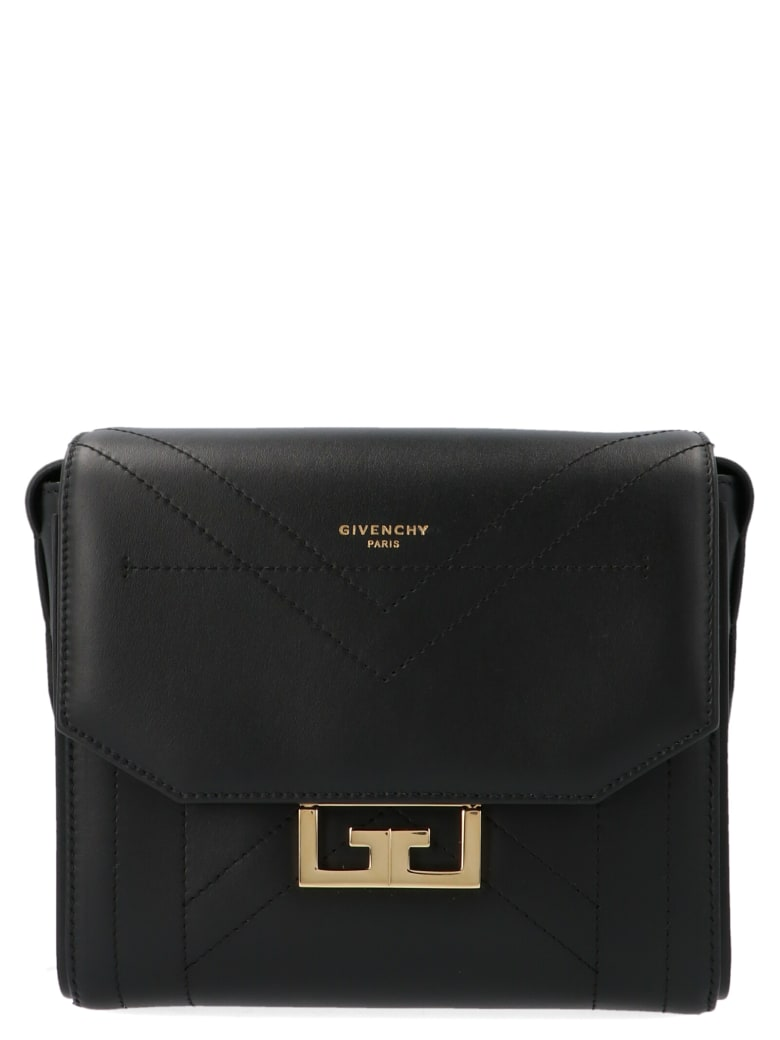 Givenchy 'eden' Bag - Black