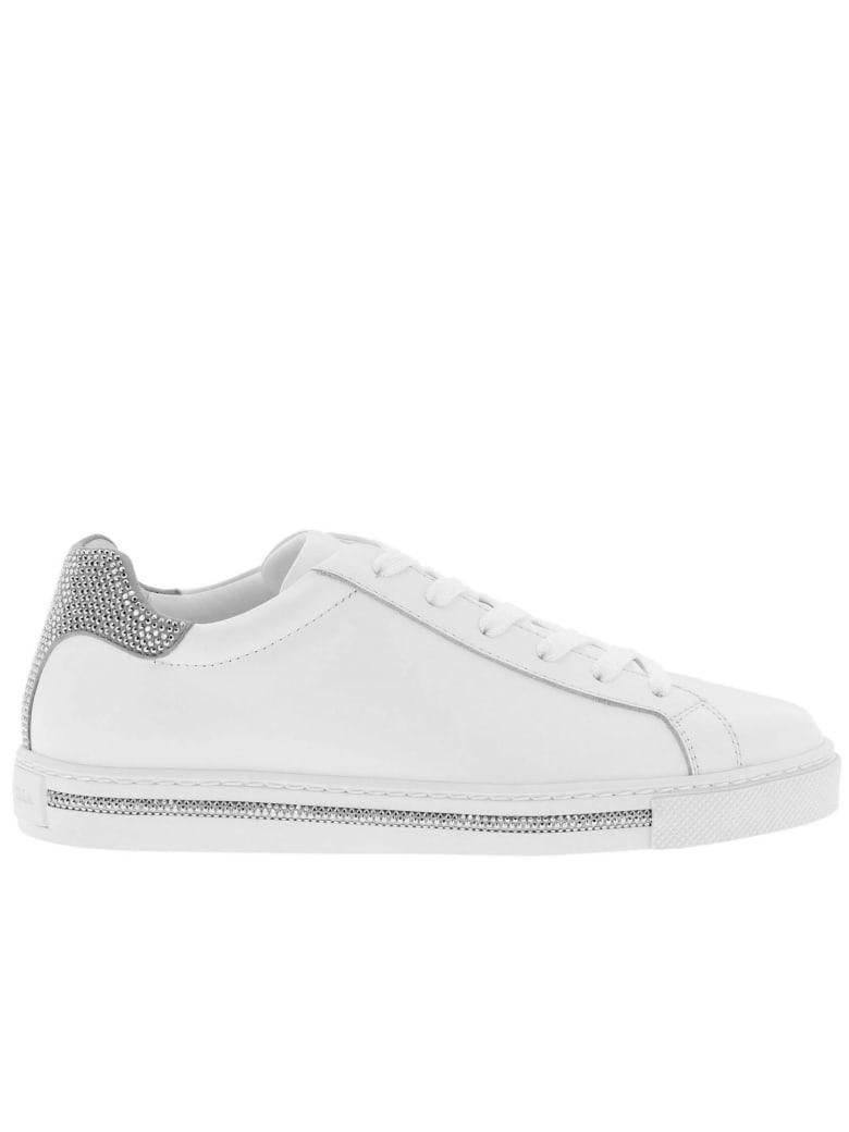 René Caovilla Rene Caovilla Sneakers Shoes Women Rene Caovilla - white