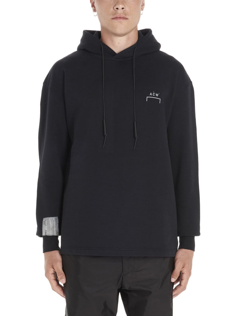 A-COLD-WALL Hoodie - Black