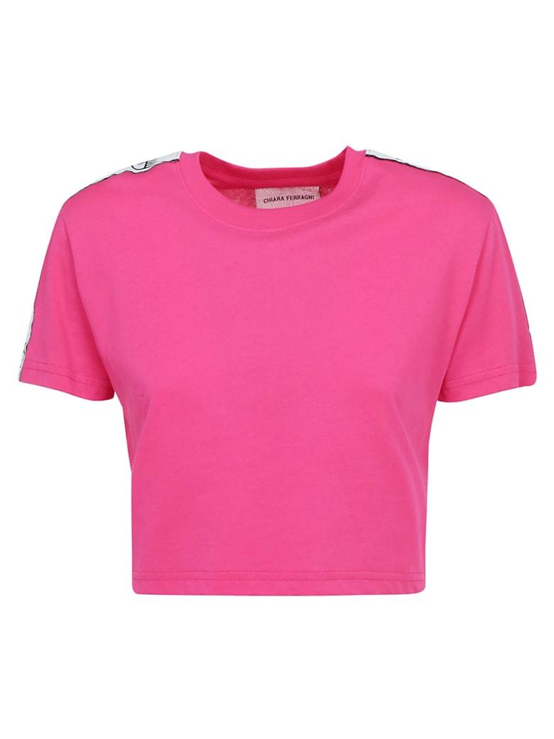 Chiara Ferragni T-shirt - Fuxia