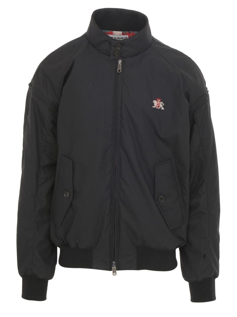 M1992 Jacket - Black