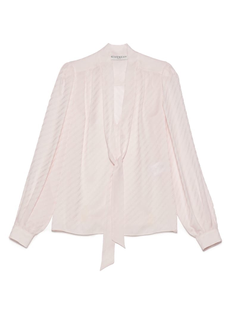 Givenchy Blouse - Pink