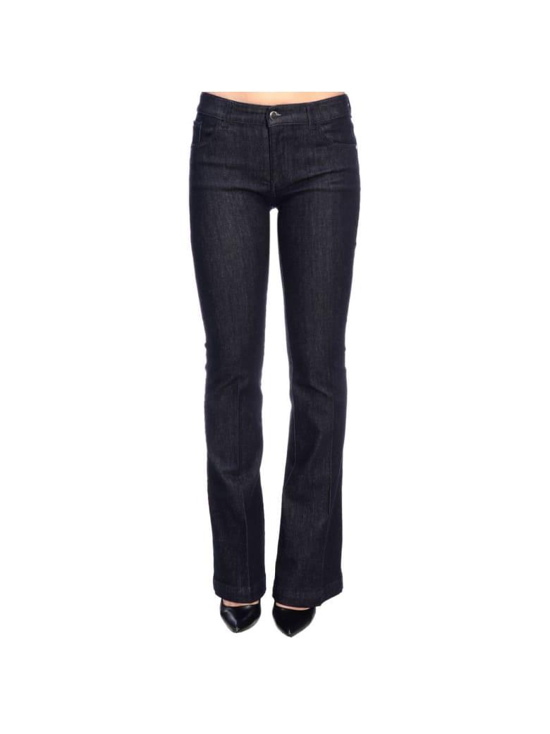 Emporio Armani Jeans Jeans Women Emporio Armani - denim