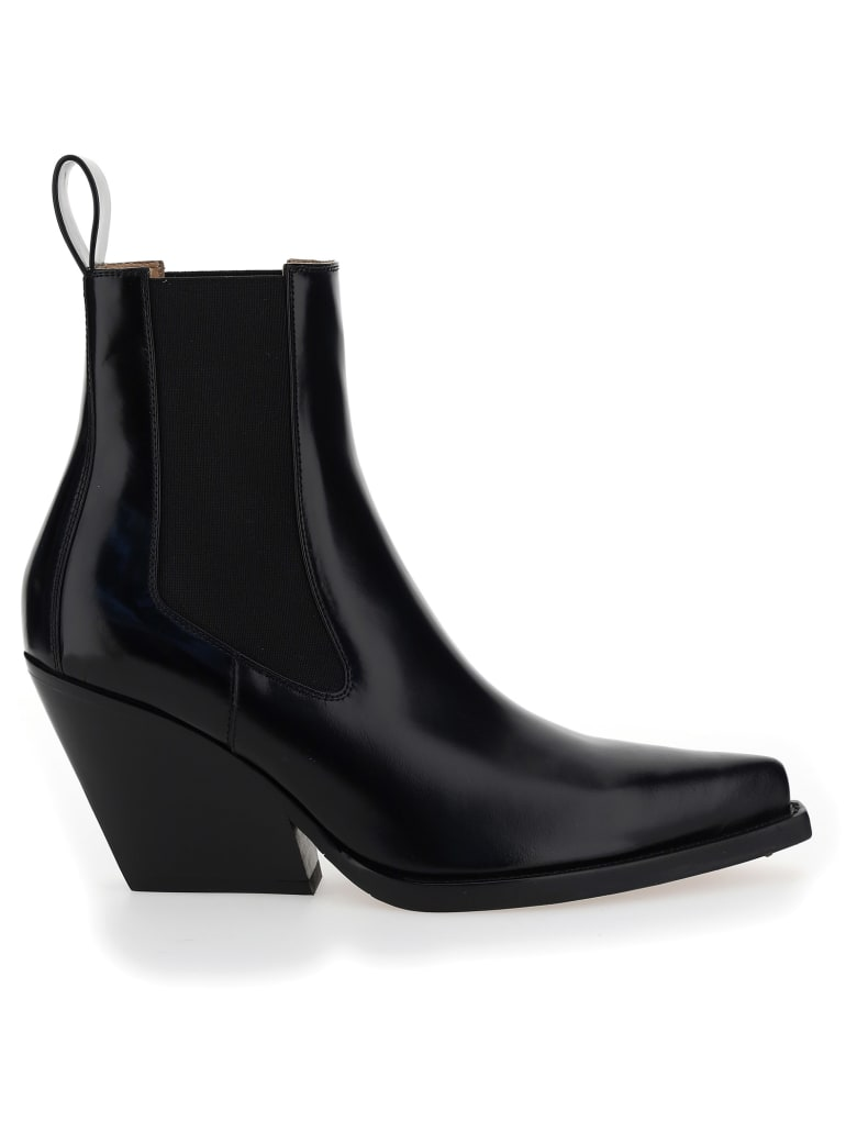 Bottega Veneta Boots - Black