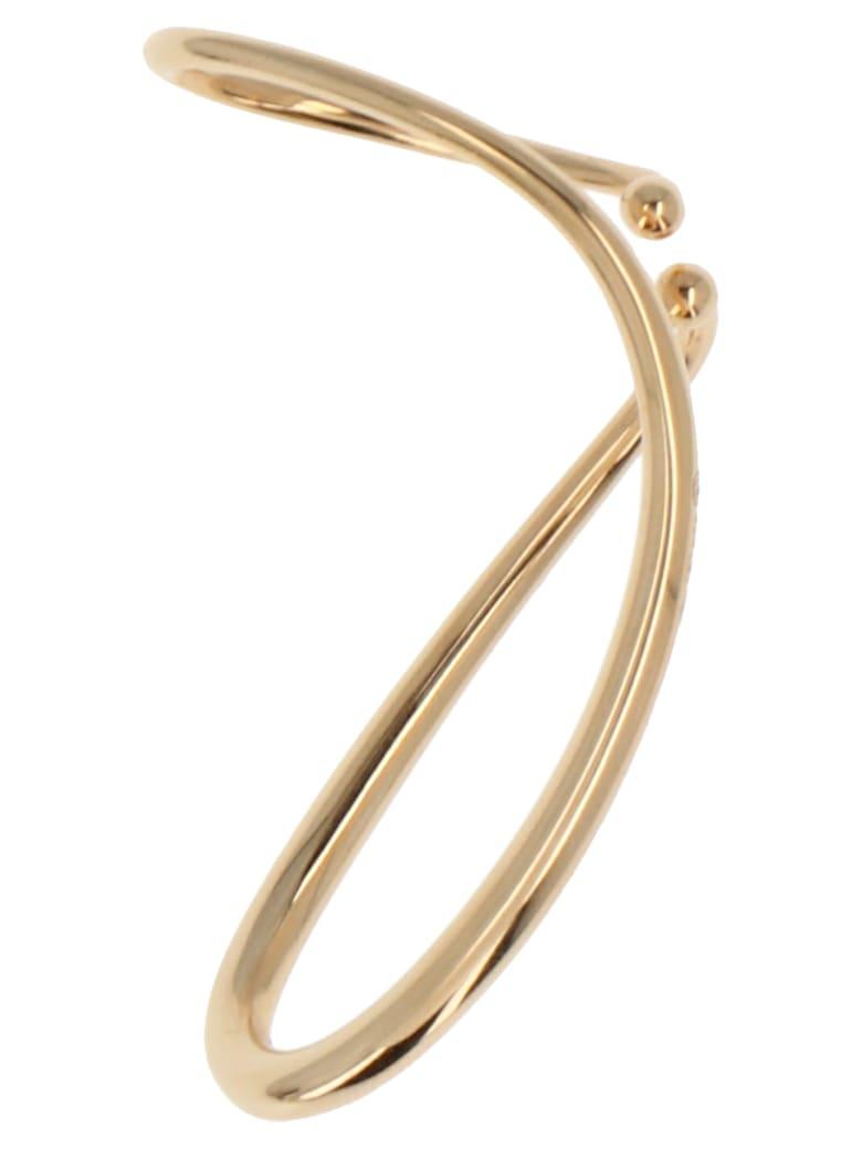 Charlotte Chesnais 'mirage' Earrings - Gold