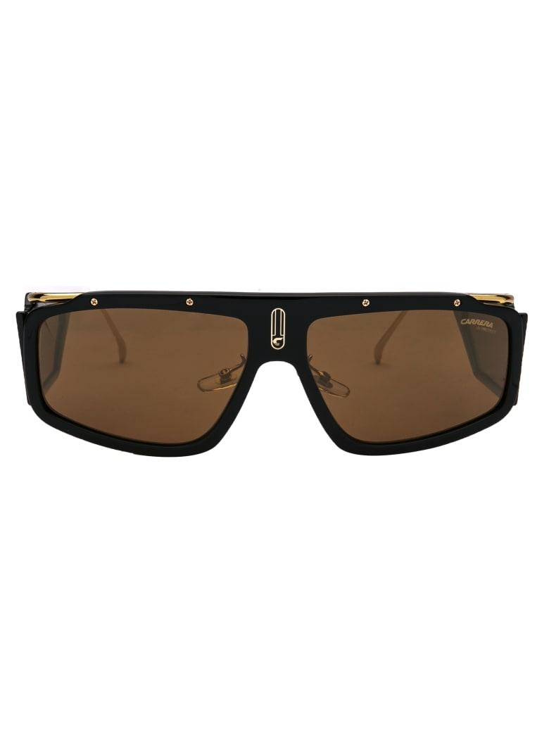 Carrera Sunglasses - Black Gold