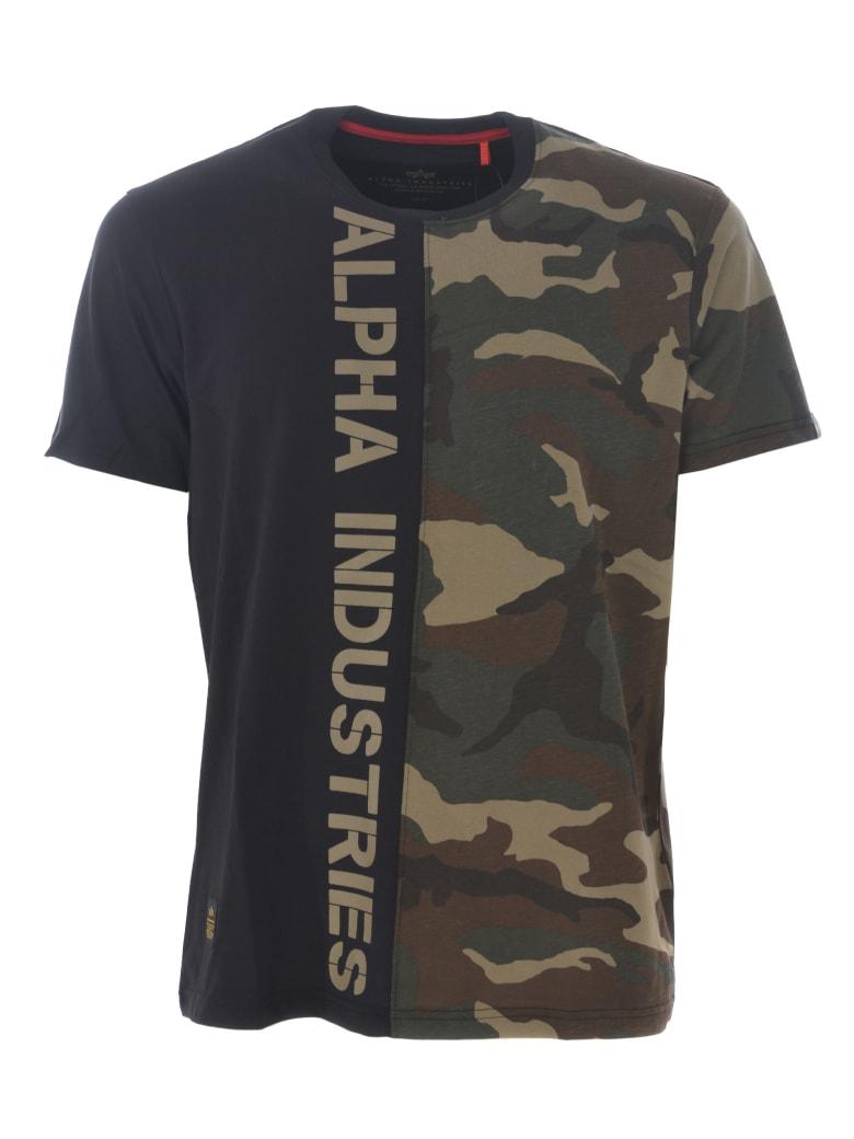 hot sale online 854ee b1b6a Logo T-shirt