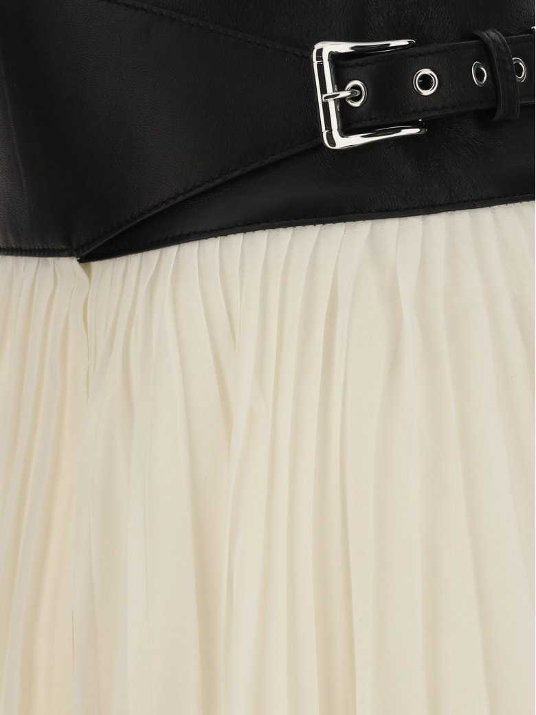 Gabriela Hearst Bartley Skirt - Ivory