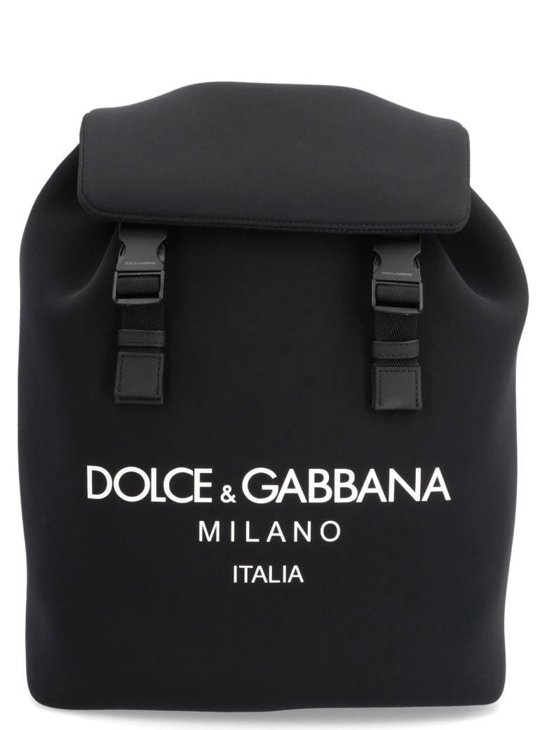 Dolce & Gabbana Bag - Black