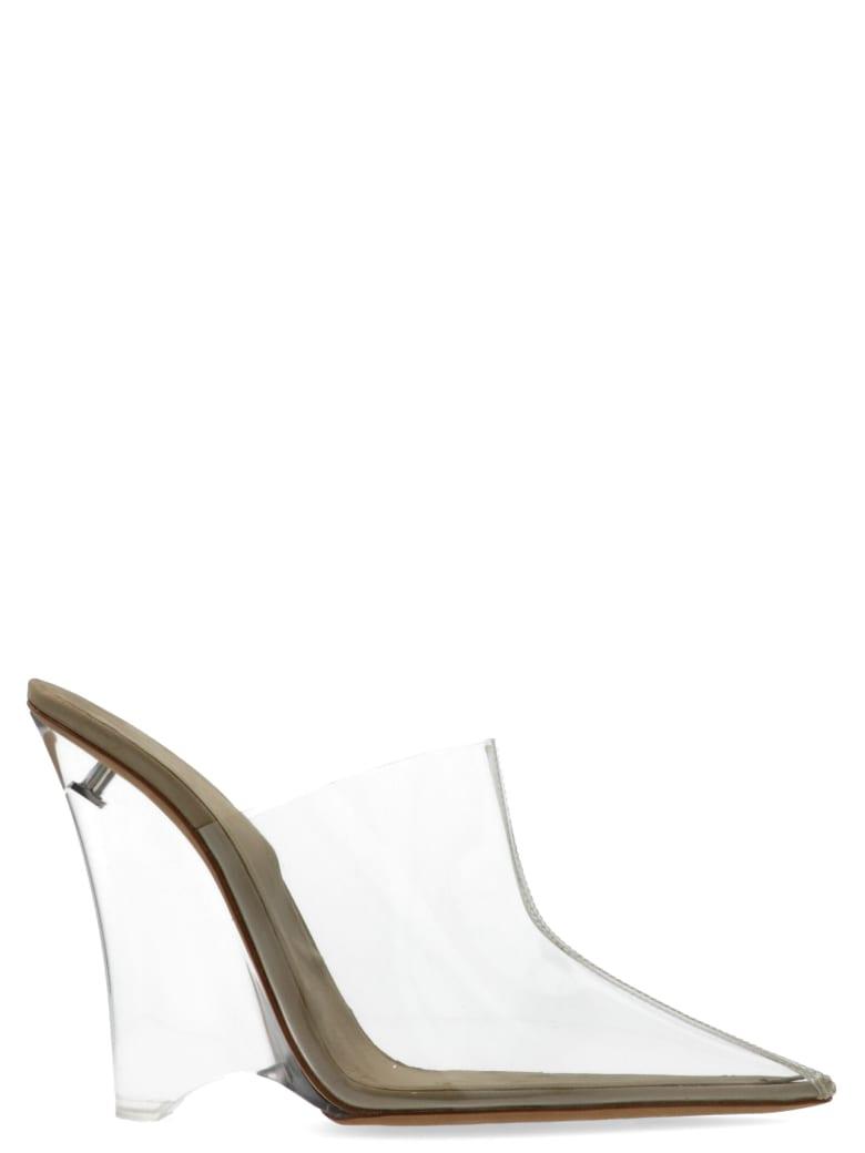 Yeezy Shoes - Trasparente