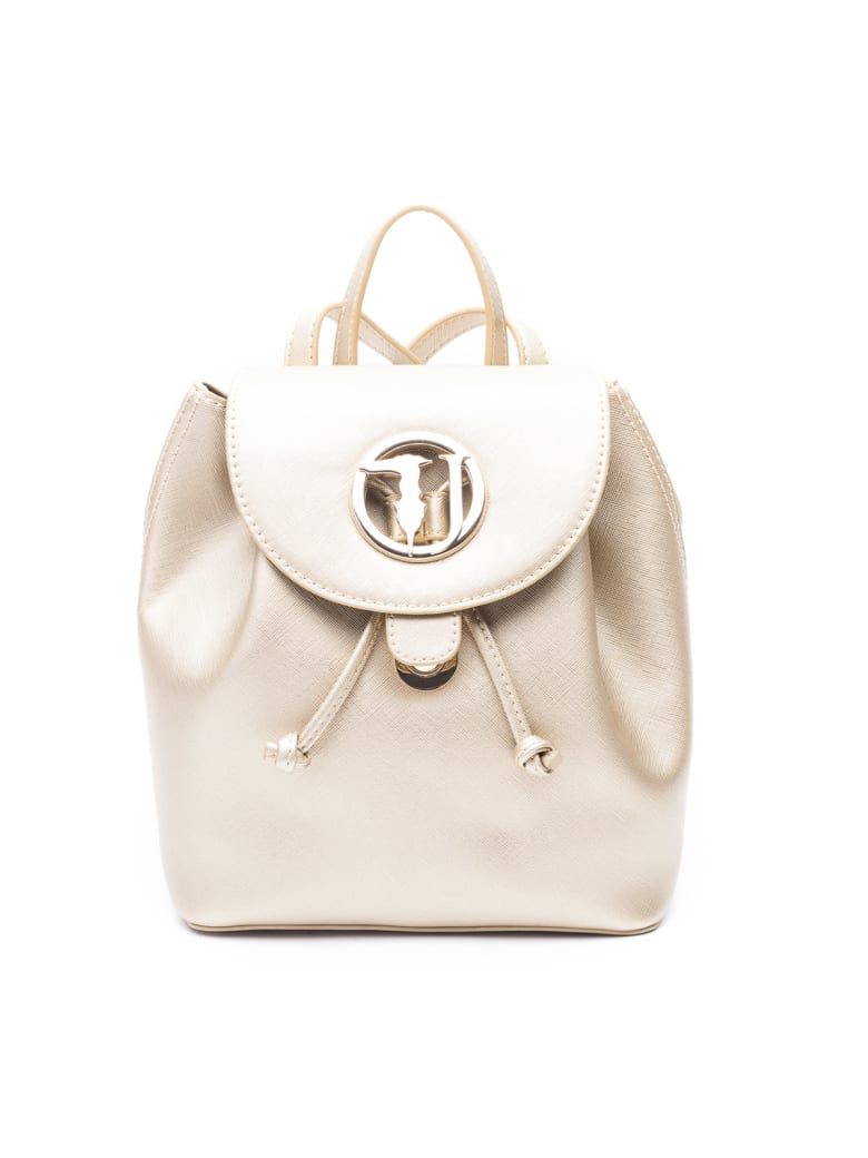 Trussardi Backpack - IVORY