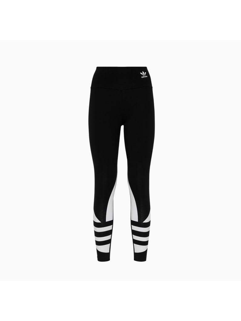 Adidas Originals Adidas Original Leggings Fq6822 - BLACK