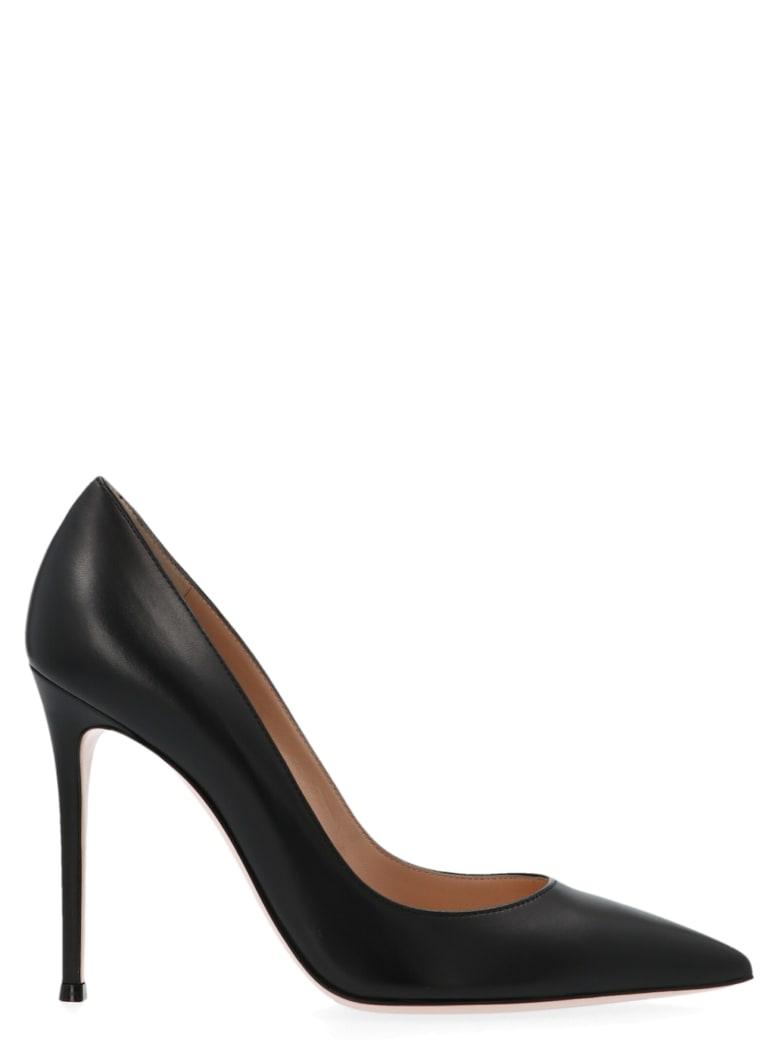 Gianvito Rossi 'gianvito' Shoes - Black