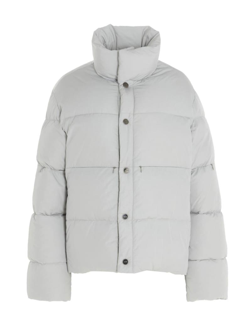 Jacquemus 'la Doudoune' Jacket - Grey
