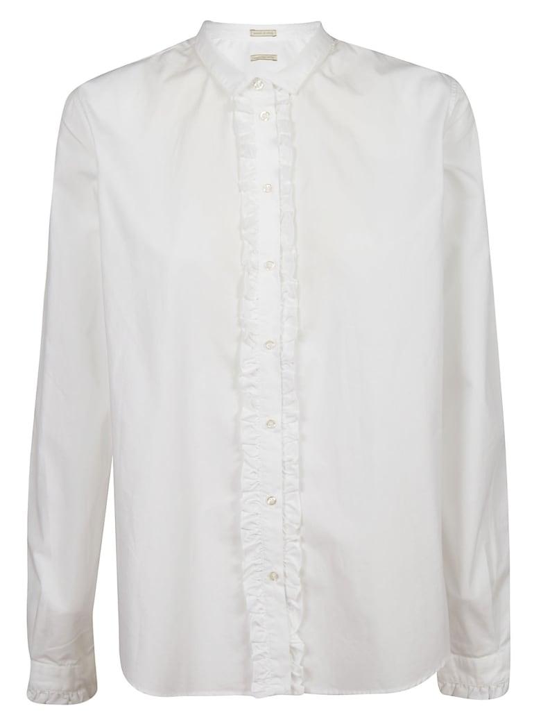 Massimo Alba Andrea Shirt - White