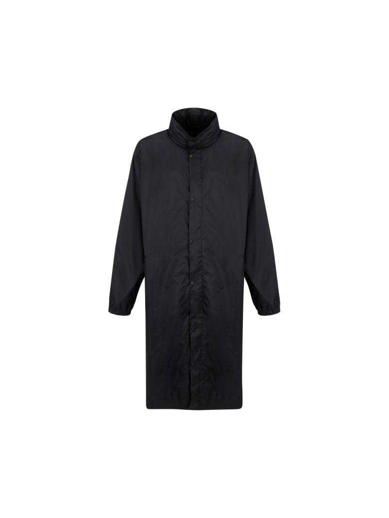 Balenciaga Raincot - Black