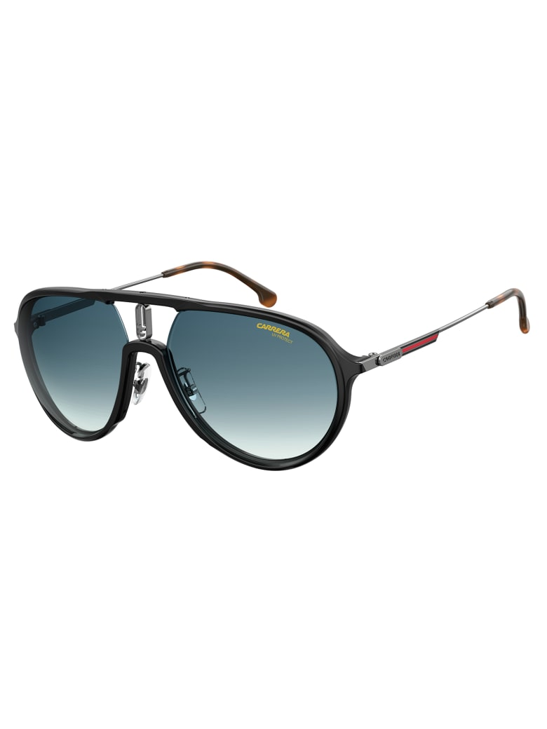 Carrera CARRERA 1026/S Sunglasses - Black Ruthen