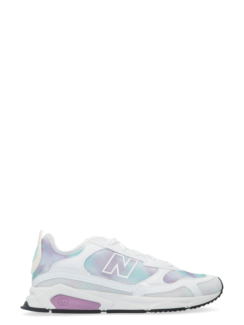 New Balance X-racer Low-top Sneakers - Multicolor