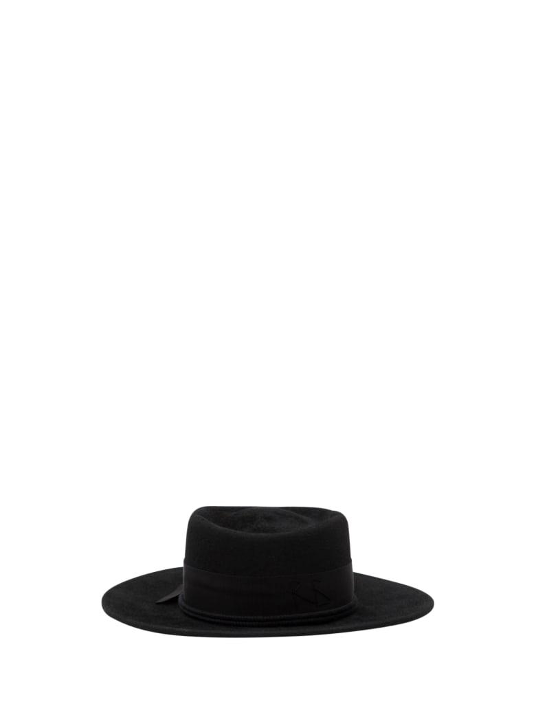 Ruslan Baginskiy Gambler Hat - Nero