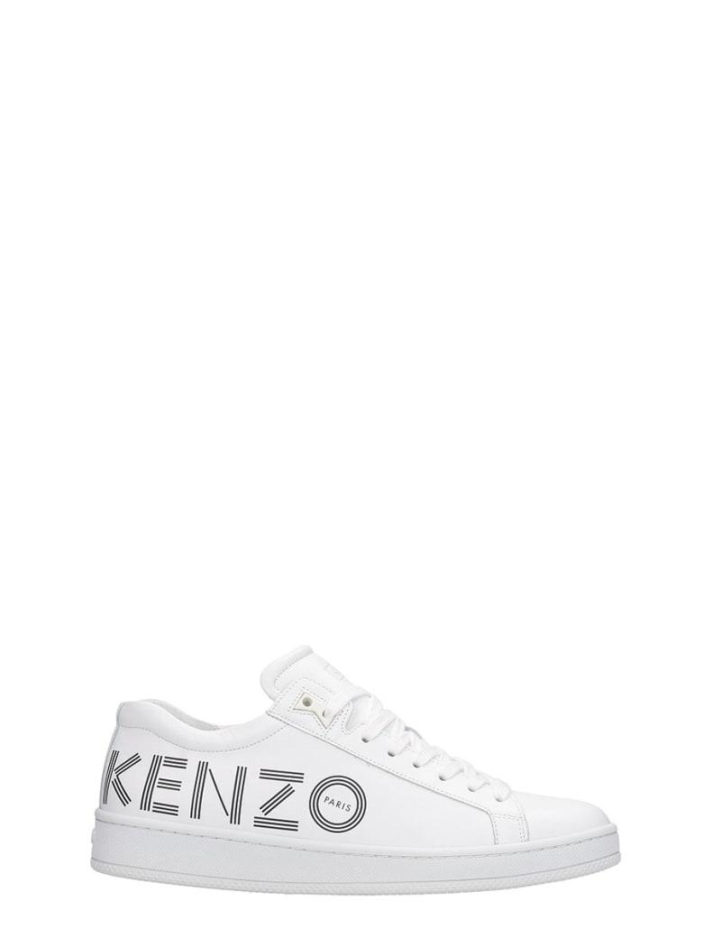 white kenzo shoes cheapest 6b021 37e78