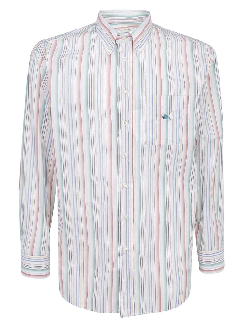 Etro Shirt - Colored