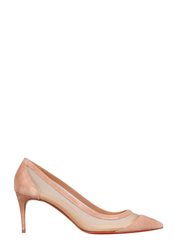 Christian Louboutin Shoes - Beige