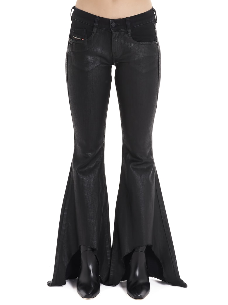 Diesel 'd-ferenz' Jeans - Black