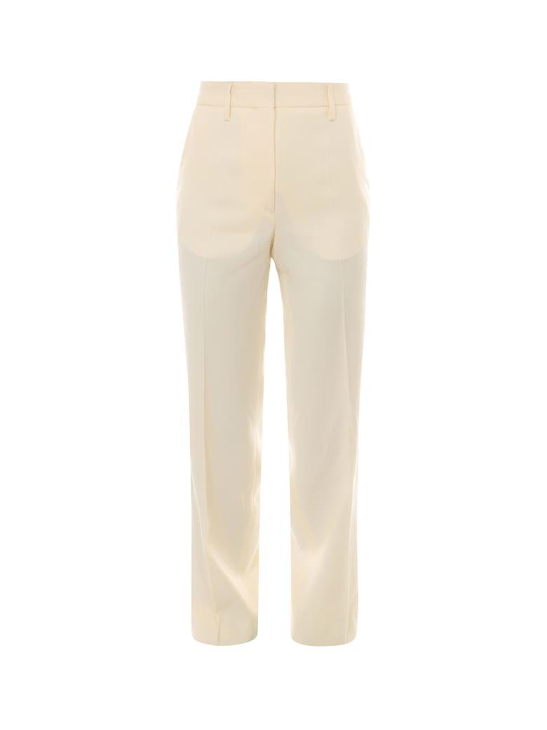 Off-White Trouser - Beige