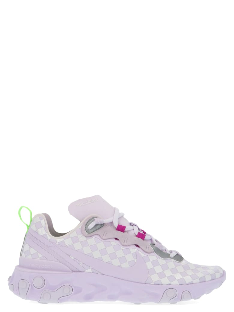 Nike 'wmns React Element 55' Shoes - Multicolor