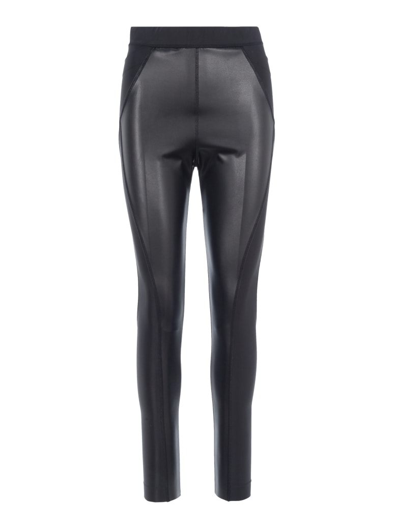 Sacai Leggings - BLACK