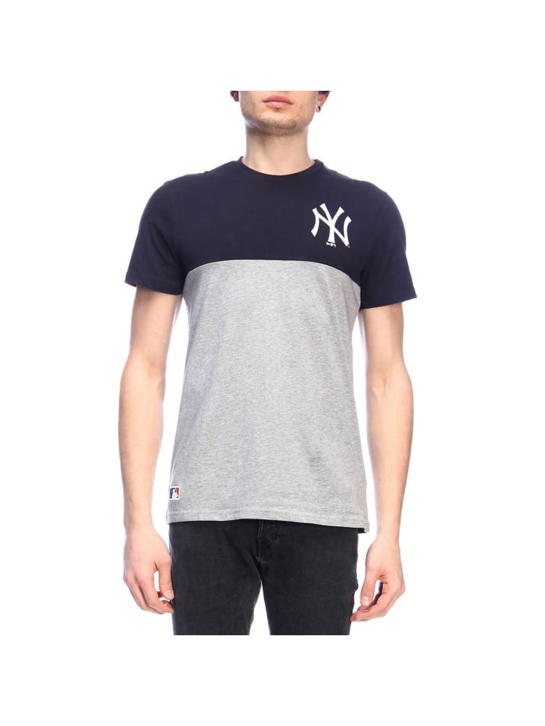 New Era T-shirt T-shirt Men New Era - blue