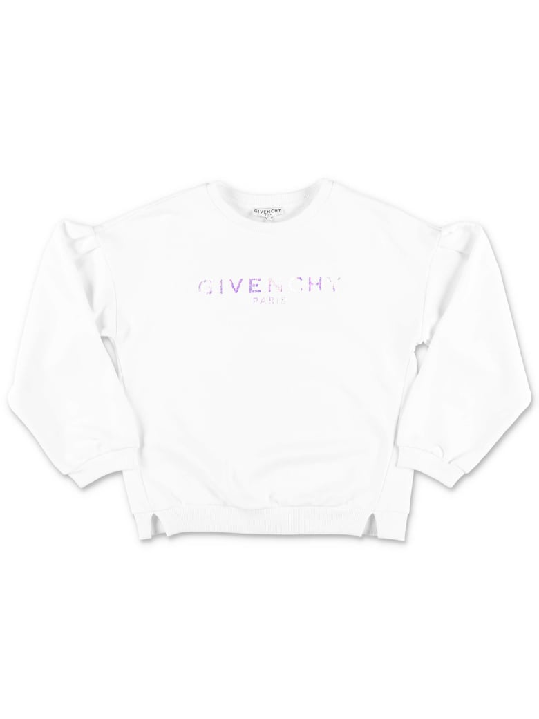 Givenchy Sweater - Bianco