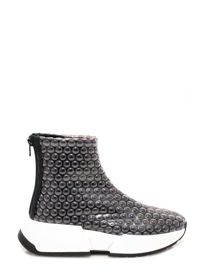 MM6 Maison Margiela Sneakers - Black