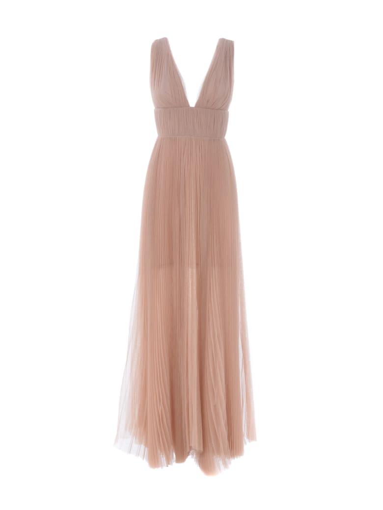 Maria Lucia Hohan Dress - Rosa cipria