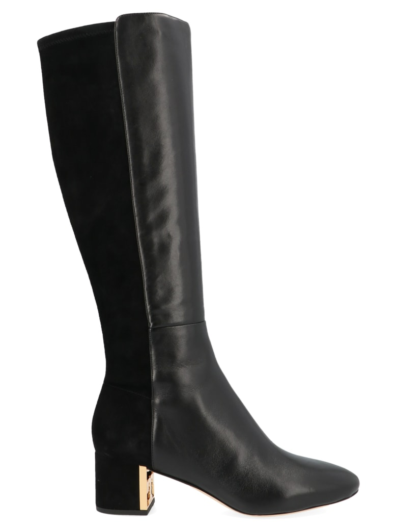 Tory Burch 'gigi' Shoes - Black