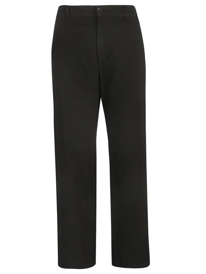 Barena Classic Trousers - Black