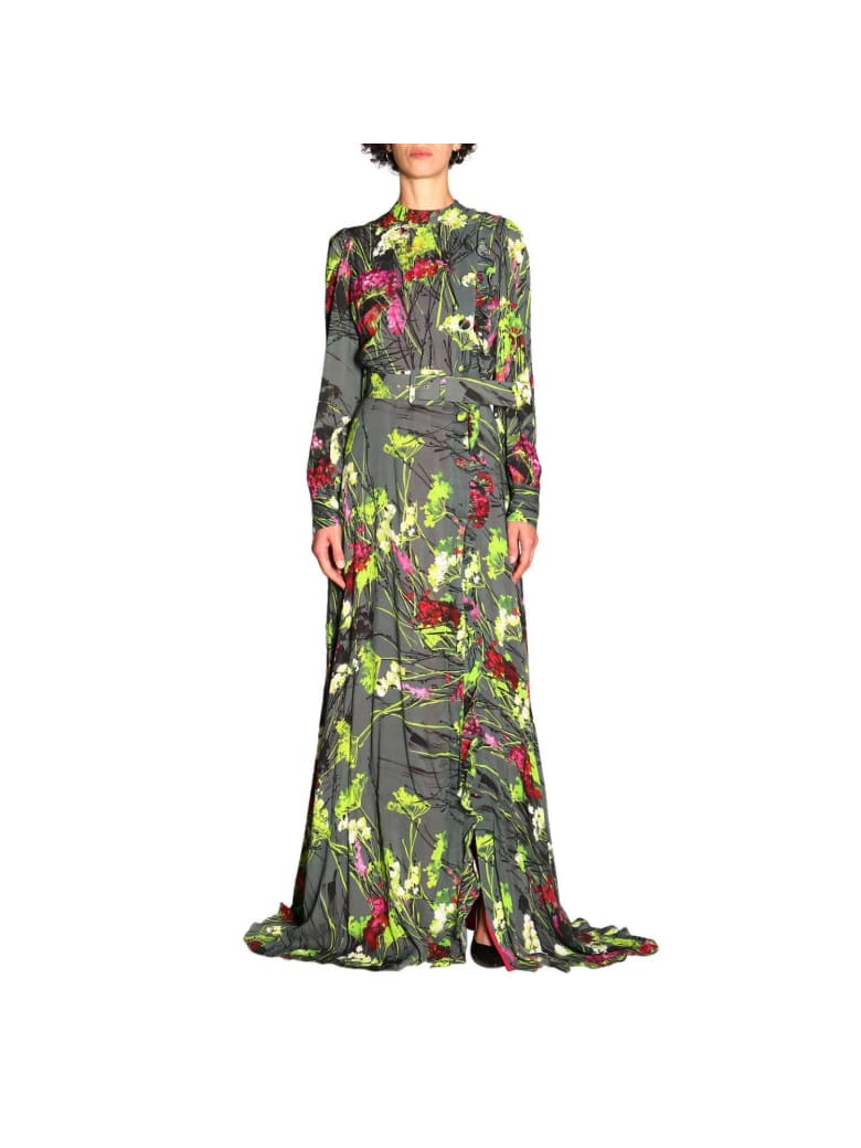 Blumarine Dress Dress Women Blumarine - multicolor