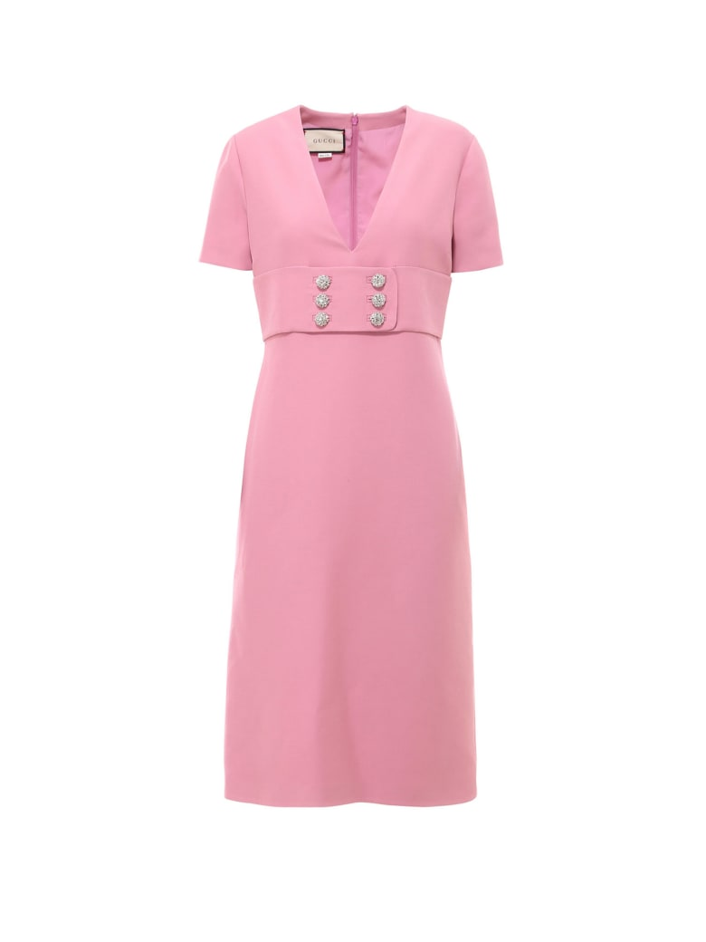 Gucci Dress - Pink