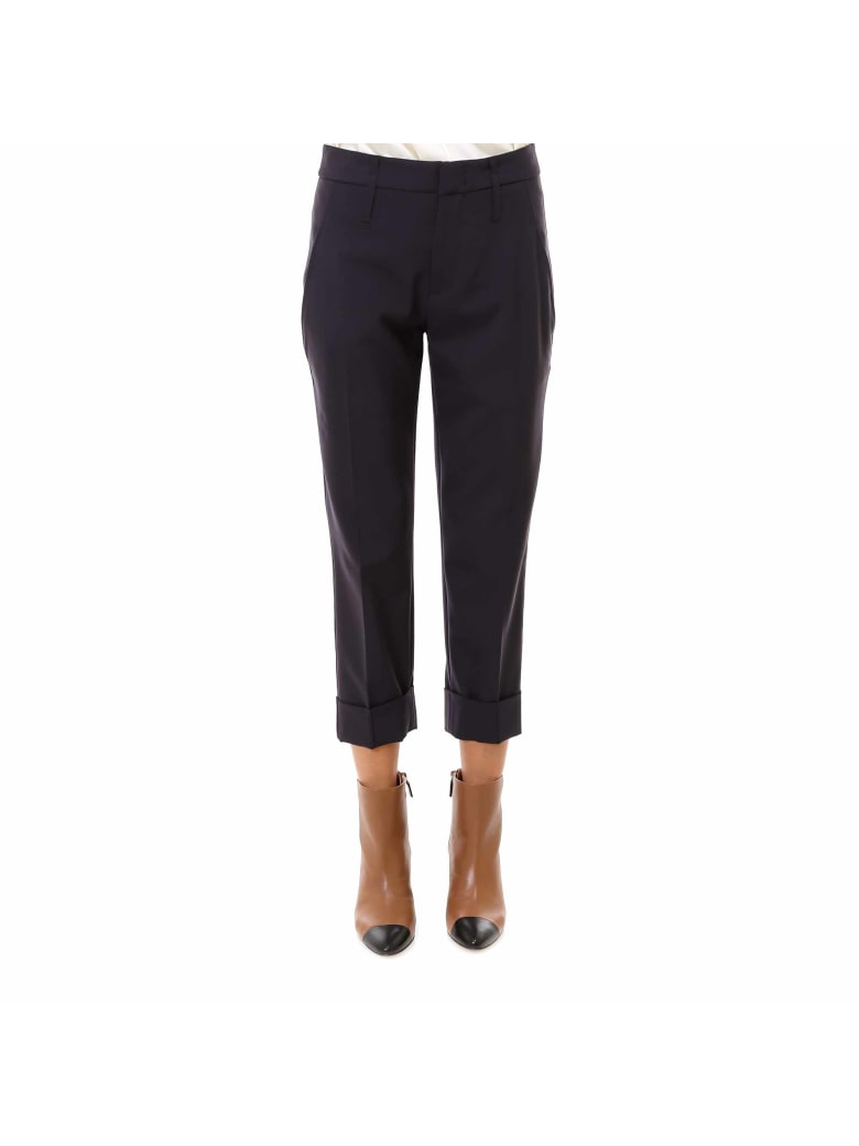 Tela Remo Trousers - Blue