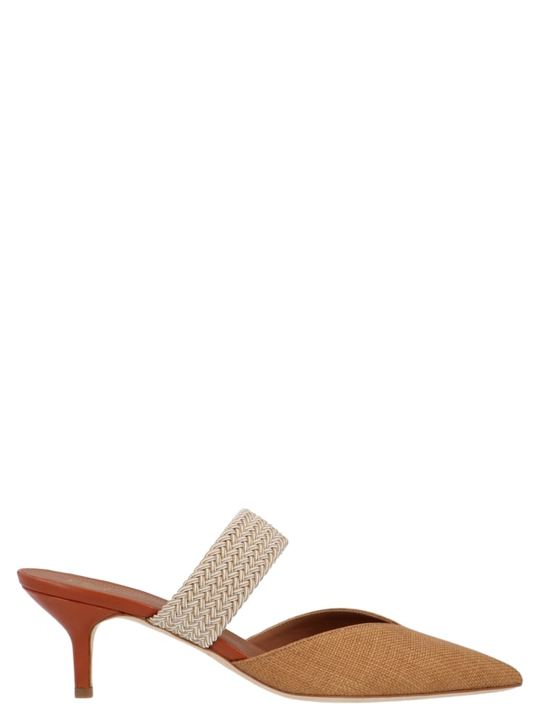 Malone Souliers 'maisie' Shoes - Brown