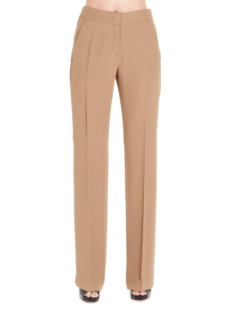 N.21 Pants - Beige