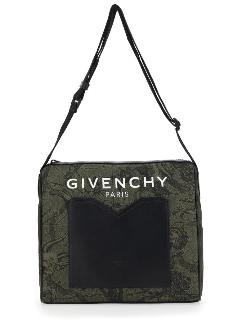 Givenchy Crossbody Bag - Khaki