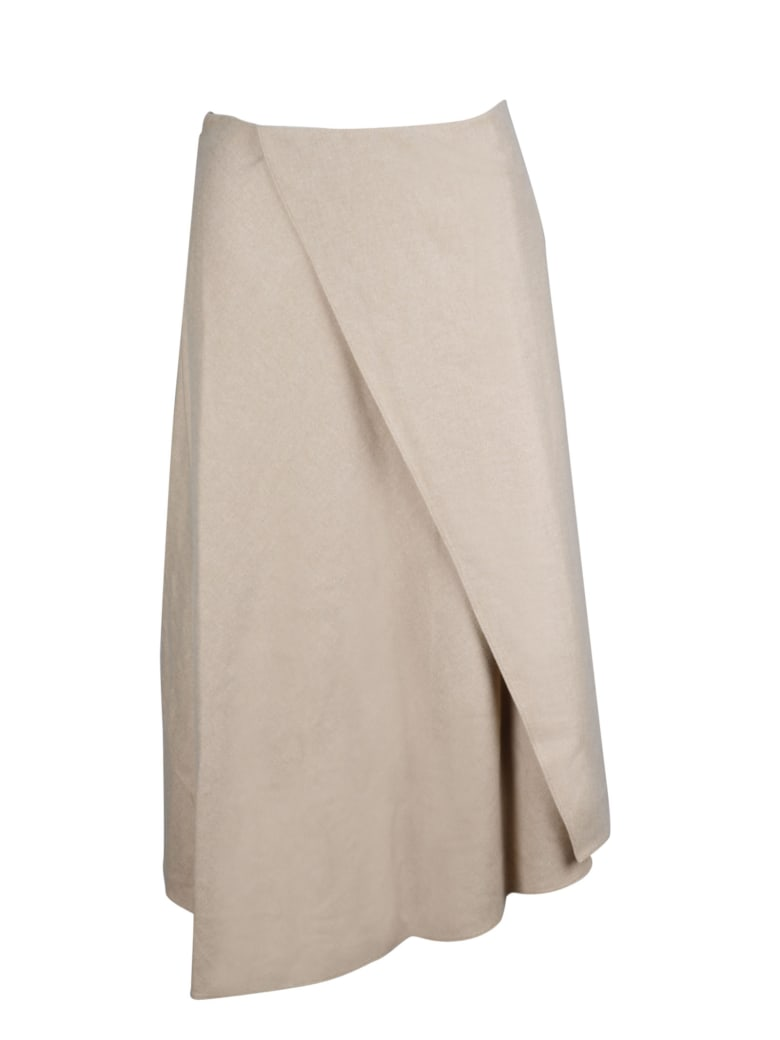 Vince Skirt - Nude & Neutrals