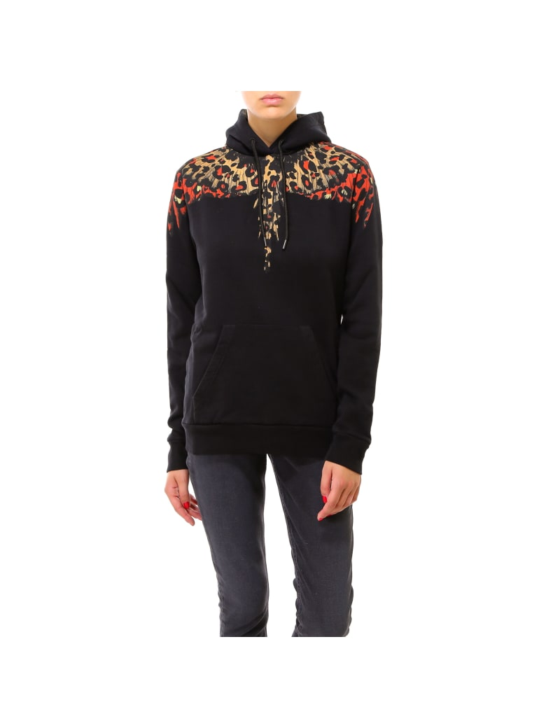 Marcelo Burlon Sweatshirt - Black
