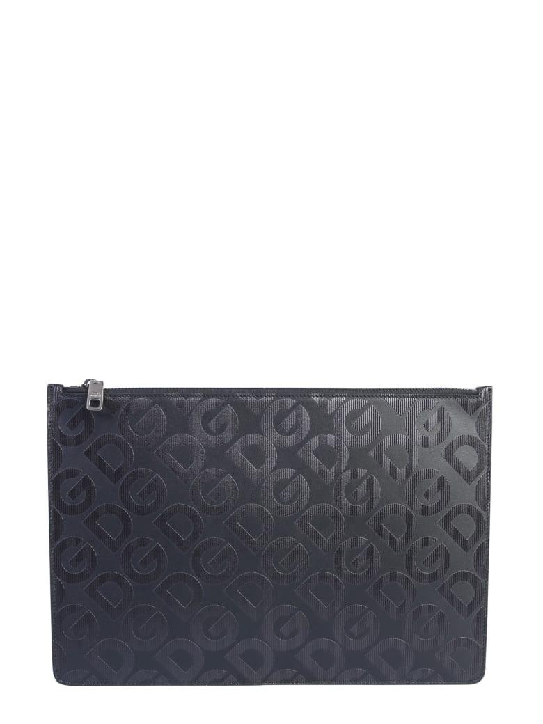 Dolce & Gabbana Leather Holder - Unico